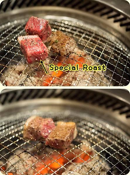 special roast
