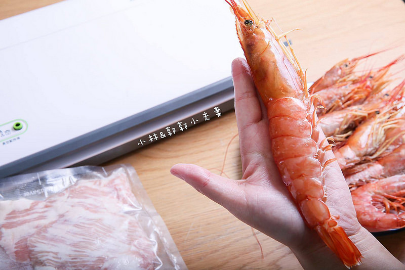 costco天使紅蝦1