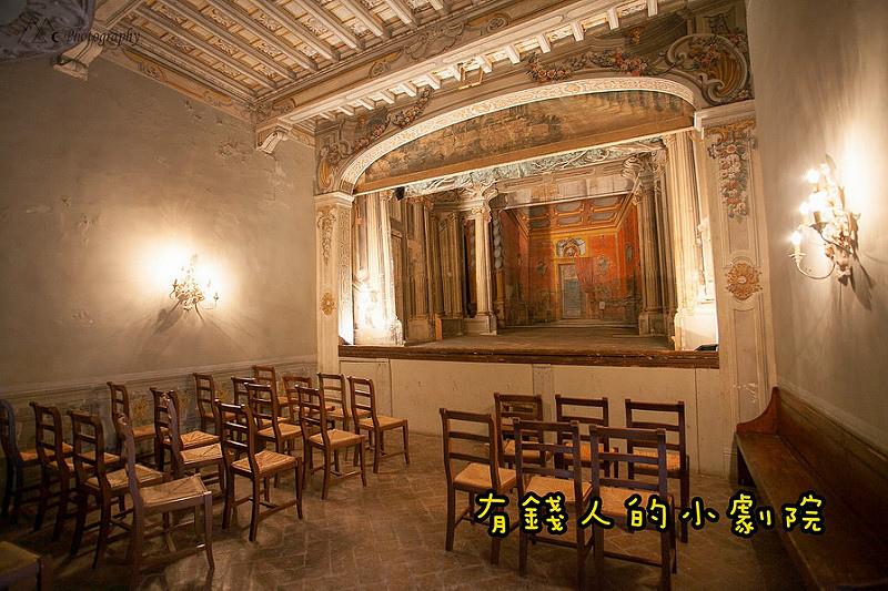wine theater