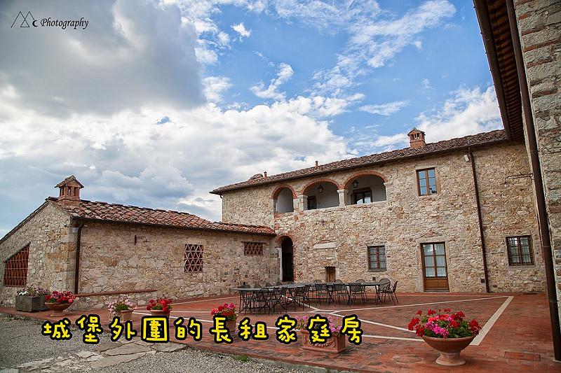 meleto house