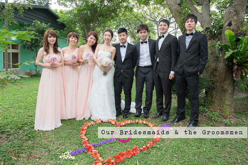 bridesmaid cover