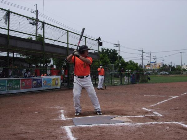 2008彰化縣棒壘協會內賽