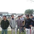 2009新春烤肉暨理監事選舉