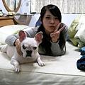 佩莉&吳小愛