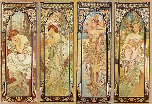 Mucha - Times of Day.jpg