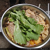 臭豆腐鍋3