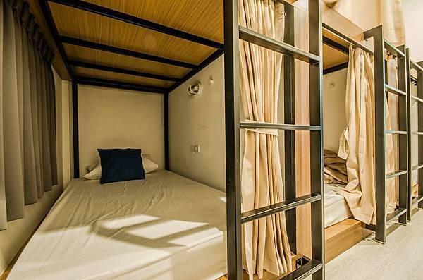 碼頭49(PIER 49 Hostel) 2.jpg