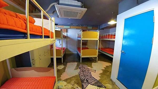 加利旅舍 Calli hostel.jpg