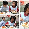 2012_1208波隆那肉醬土司披薩diy02