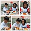 2012_1208波隆那肉醬土司披薩diy04