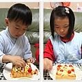 2012_1208波隆那肉醬土司披薩diy06