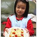 2012_1208波隆那肉醬土司披薩diy09