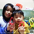2012_1218聖誕薑餅人diy (2)