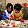 2012_1218聖誕薑餅人diy (10)