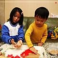 2012_1218聖誕薑餅人diy (14)