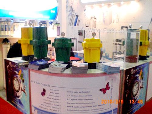 杜拜2-全球淨水