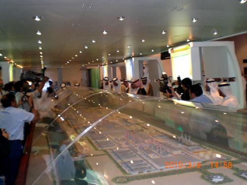 杜拜9-全球淨水
