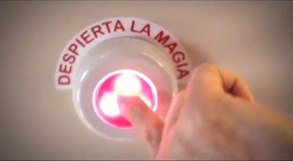 『Despierta La Magia』(喚醒魔法).png