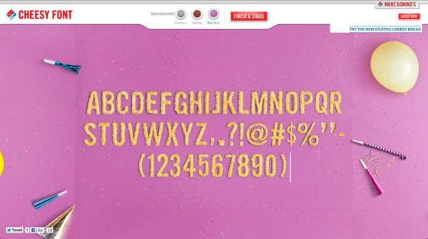 只能輸入英文而且只有大寫和幾個標點符號(達美樂,你打Message了沒).jpg
