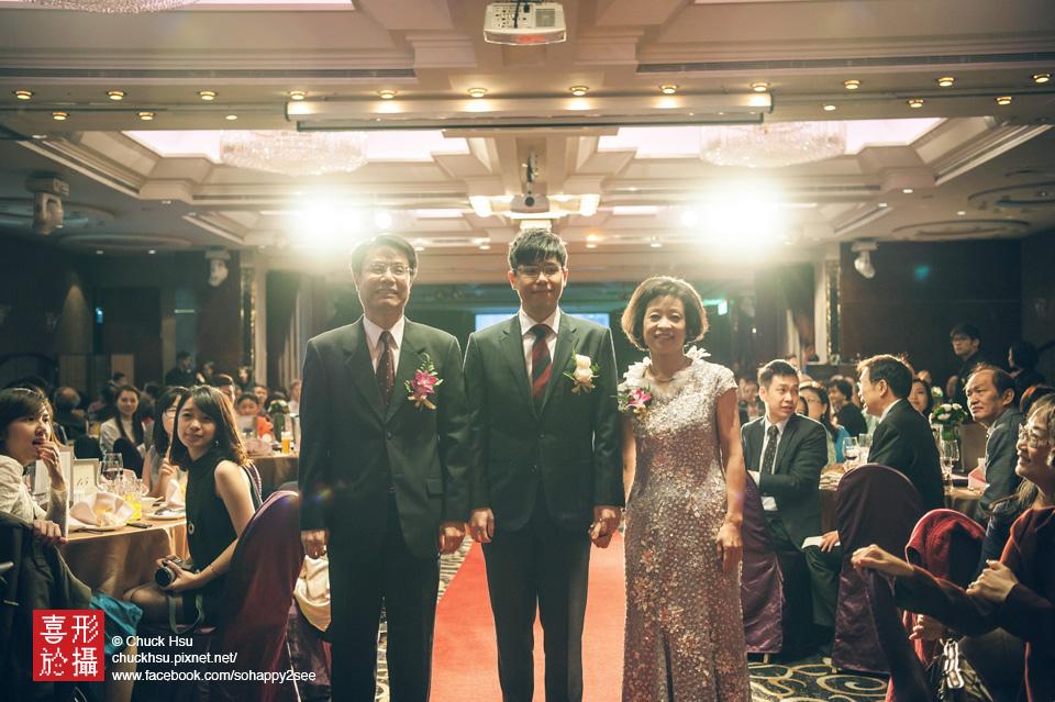 『婚攝』柏堯&靖雯婚禮紀錄