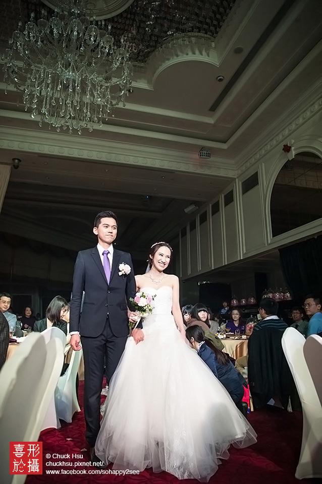 『婚攝』JUSTIN & SOPHIA喜宴 婚禮紀錄