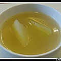 套餐的冬瓜湯