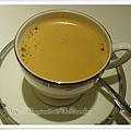 好喝的熱奶茶