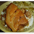 南豐魯肉飯--魯肉飯