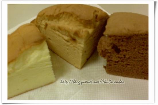 新美珍 布丁蛋糕 三小福