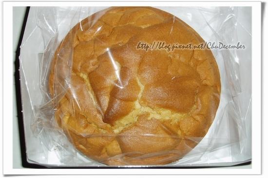 新美珍 布丁蛋糕