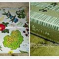 六花亭 可愛的紙袋與樸實包裝