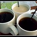 私房茶跟私房奶茶