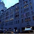 紐約的貴族百貨公司Bergdorf Goodman