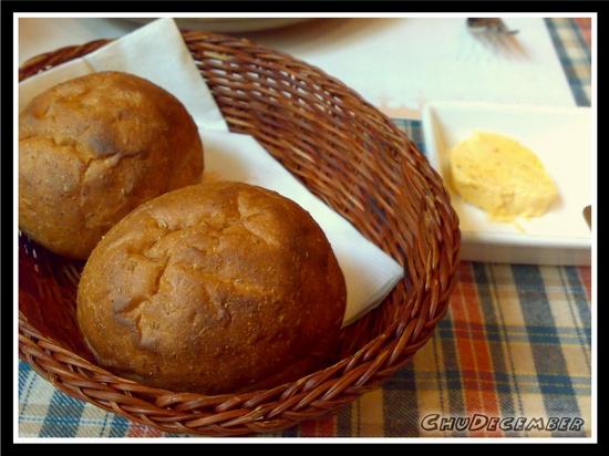 麵包與奶油