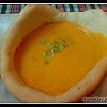 公司湯-紅蘿蔔泥