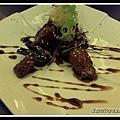 套餐-燒烤牛肉