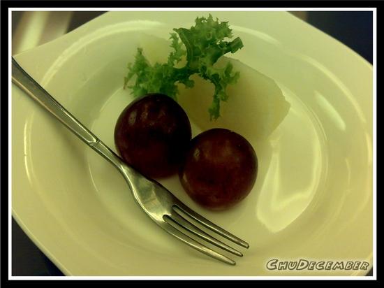 套餐-水果
