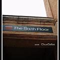 紀念甘迺迪被暗殺的Six Floor Museum