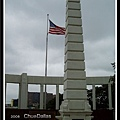 Dealey Plaza的紀念碑