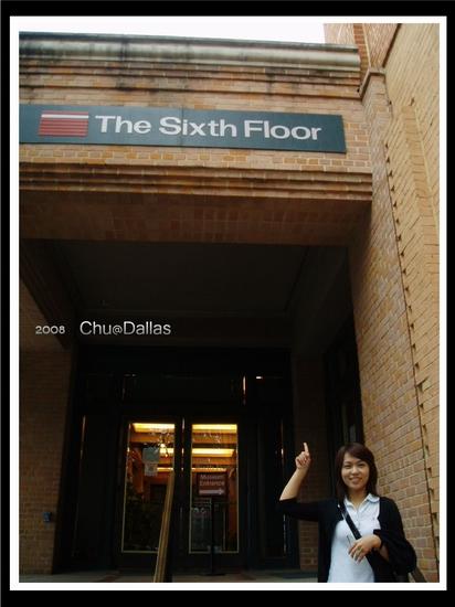 Six Floor Museum