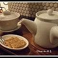 蜂蜜生薑茶