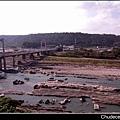 大漢溪與大溪橋