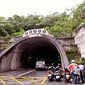 西拉岸隧道~往布洛灣前進