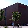 中國鐵路館