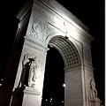 紐約的凱旋門