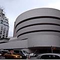 古根漢美術館