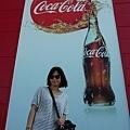 愛麗絲跟她最愛可樂