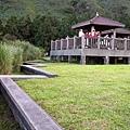 夢幻湖休息區