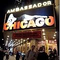 來到紐約不可錯過的百老匯秀^^