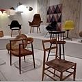 各式各樣的椅子